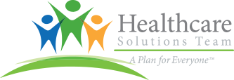 Healthcare Solutions Team logo