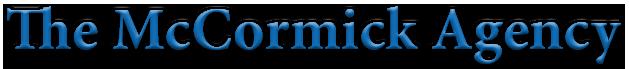 McCormick Agency logo